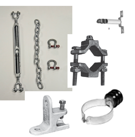 Transmission Line Accessories